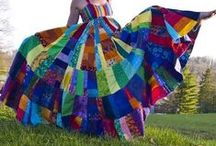 Moda: sukienki/Fashion: dresses