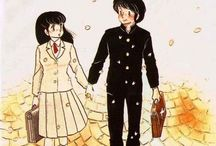 Maison Ikkoku | めぞん一刻 / | Is a Japanese manga series written and illustrated by Rumiko Takahashi | Manga Original Run Volumes: 1980 - 1987 | Anime Original Run: 1986 - 1988 |
