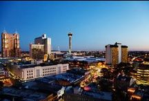 #Roadtrip to San Antonio / Quick visit to San Antonio or just passing through? Make sure you get a taste of #UnforgettableSA. / by Visit San Antonio