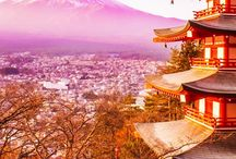 Japan Mon Amour ❤️ / | Travel | Culture | Food | Photography | Home Design | Garden | Temple |