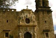 San Antonio Missions World Heritage Site / A centuries-old testament to San Antonio's Spanish Colonial heritage, the San Antonio Missions received the designation of UNESCO #WorldHeritage Site in 2015.