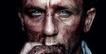 Bond ... James Bond / Daniel Craig's Bond