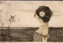 Stare pocztówki / Old postcards