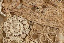 Szydełkiem / Crochet