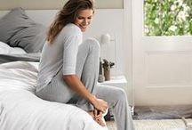 Pygamas, Robes & Sleepwear / Available in soft, muted tones and made from natural fibres, the Sheridan women's pyjamas and loungewear collection is made for everyday use and is easy to look after. Machine washable and long lived; our quality construction and materials across this collection carry the same promise for ultra-comfortable luxury Sheridan has been delivering since 1967.