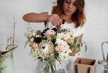 Bespoke Wedding Flowers / Want to add a more personal touch to your wedding flowers but not sure where to start? Well we've decided to show you just how you can take any Arena Flowers bouquet and customise it, turning it into a bridal masterpiece. Creating your own customised flowers allows you to be flexible on budget so you can spend as much or as little as you like in creating your dream bespoke flowers for your special day.