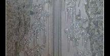 Ice dream 70 x 100  (mosaïque)