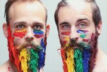 bearded lovelies