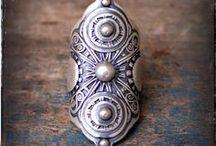 Biżuteria: pierścionki / Jewellery: rings