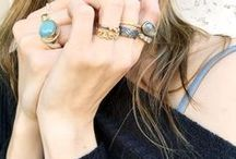 Handcrafted : Jewelry We Love / Handcrafted jewelry from Portland and around the world