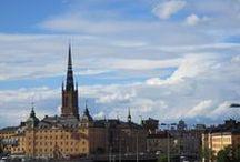 Denmark/Sweden / by Lauren L