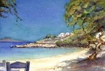 Paros island, is My Home! / http://www.paros.gr/en/