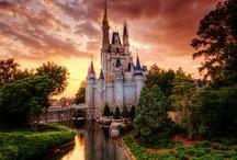 Captivating Castles / by Natalie