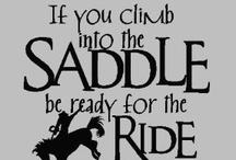Ride & Horses