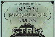 Computer Tips and Shortcuts