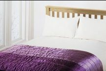 Bedroom Accessories, Bedspreads, Pillows and More
