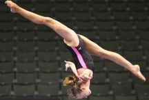 Gymnastics / by M. P.