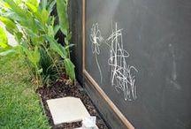 our garden ideas