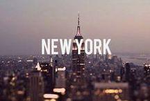 TR We LOVE New York / Travel