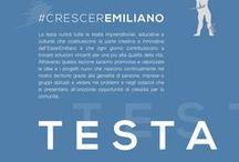 #CrescerEmiliano
