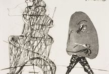 william kentridge 5 / 롤5연구