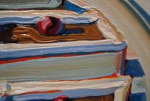 wayne thiebaud 5 / 롤5연구