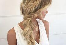 HairLush / Shop: lushfox.com