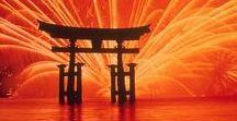 Japanese Fireworks 花火 / 花火大会は、取り敢えず行っとけ的な神那木ですがw 場所取りが最近、しんどくなって来てます。