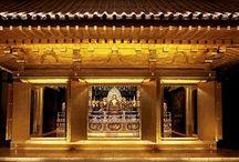 """本州 """"Hiraizumi"""" / 平泉、一関の周辺です。平泉は、藤原氏や義経、弁慶の伝説の一応の最終地として有名ですね。厳美渓の団子、食いたいw"""