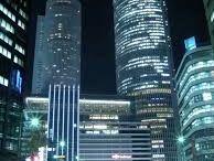 Nagoya Night View / 中京圏の中心都市、名古屋の夜景です。首都圏、関西圏に次ぐ大都市圏の中心都市だけあって、街の景観は、素晴らしいです。道が広いんですよねぇ、名古屋は。地下街もデカいですしね。
