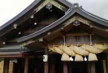 """本州 """"Izumo"""" / 出雲、宍道湖、松江、美保関 周辺です。 定期運行の寝台特急が現役で東京から出雲まで走ります。日本の始まり地です(神話ベースでね)。宍道湖の夕日は綺麗です。"""
