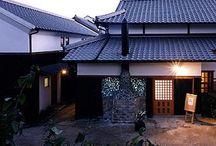 """本州 """"Kibi"""" / 岡山市、津山市を中心に廻ると良いかもです。倉敷は一日かけてじっくりと散策したい所なので倉敷だけに一泊してもヒマを持て余す事はないかと思われます。"""