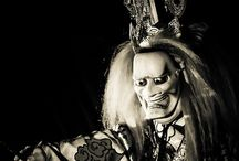 Gagaku/Noh/Kagura 雅楽/能/神楽 / 古式ゆかしい 舞です。神々しい舞には、圧倒されますね。