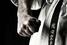 Karate-Do 空手道 / 空手は沖縄発祥だったのですね。