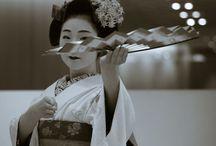 Kabuki/Nihon-Buyou 歌舞伎/日本舞踊 / 歌舞伎、日本舞踊です。舞妓さん、芸妓さん、歌舞伎役者等、満載です。