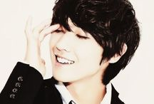*MBLAQ* -Lee joon-❤️ / ❤️❤️