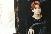 *B.A.P* -Youngjae-❤️ / ❤️❤️