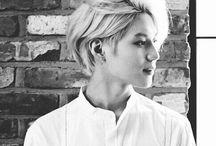 *SHINee* -Taemin-❤️ / ❤️❤️