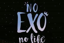 •EXO• / ❤️❤️❤️