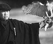 Takasho 鷹匠 / 放鷹術というそうですね。鷹放つ方が鷹匠です。鷹との信頼関係が、先ずは大事そうですね。画像からも鷹に対しての愛情が良く出てますし、かっちょいいですねー。普段は、鷹をどのように飼っているんでしょうかね?結構、大変なんじゃないかな?