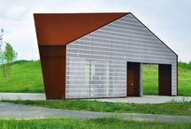 Arquitectura / by Raul Schmidt