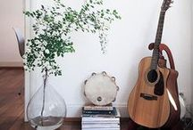 Home Decor / Inspired decor for my fantasy home