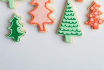 Christmas / by Alex Harwood