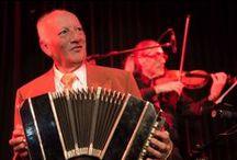 Tango Live in Munich / Great Tango musicians who visited Munich