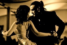 Tango Dancers / Couples we like ;-)