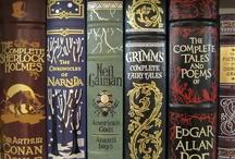 Books / by Nancy Benson