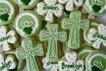 St. Patrick's / by Alex Harwood