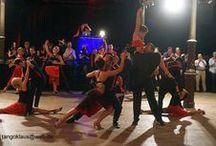 Tango Muenchen – Shows / Tango München – Shows von Fabian und Michaela Lugo Tango Munich – Tango Argentino Performances of Fabián y Michaela Lugo
