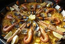 Spanish Food / by Artespreciosos India