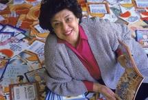 Autores iberoamericanos de literatura para niños y jóvenes / Escritores significativos de la literatura infantil de América Latina y España.